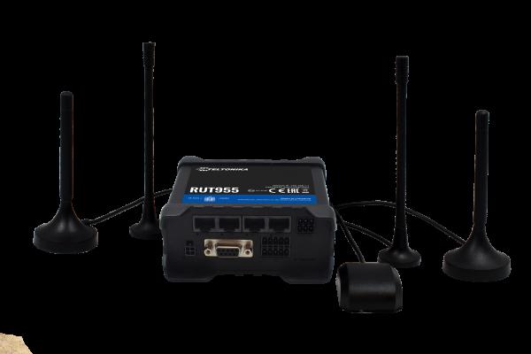 Routers Teltonika