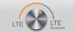 Velocidades LTE en los routers Teltonika