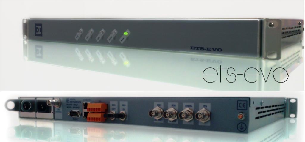 ETS-EVO2