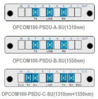OPCOM100-PSDU